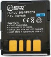 Фото - Аккумулятор для камеры Extra Digital JVC BN-VF707U