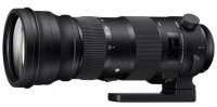 Фото - Объектив Sigma 150-600mm F5-6.3 DG OS HSM S