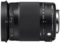 Объектив Sigma 18-300mm F3.5-6.3 DC Macro OS HSM C