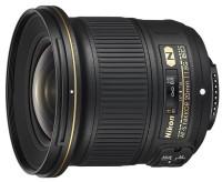 Объектив Nikon 20mm f/1.8G ED AF-S Nikkor