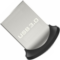 USB Flash (флешка) SanDisk Ultra Fit 16Gb