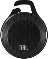 Портативная акустика JBL Clip