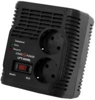 Фото - Стабилизатор напряжения Logicpower LPT-800RL