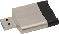 Картридер/USB-хаб Kingston MobileLite G4