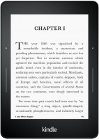 Фото - Электронная книга Amazon Kindle Voyage