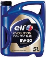 Моторное масло ELF Evolution Full-Tech LLX 5W-30 5L