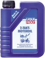 Фото - Моторное масло Liqui Moly 2-Takt-Motoroil 1L