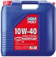 Фото - Моторное масло Liqui Moly Diesel Leichtlauf 10W-40 20L