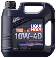 Фото - Моторное масло Liqui Moly Optimal Diesel 10W-40 4L