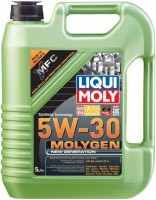 Фото - Моторное масло Liqui Moly Molygen New Generation 5W-30 5L