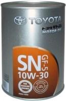 Моторное масло Toyota Castle Motor Oil 10W-30 SN/GF-5 1L
