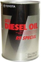 Моторное масло Toyota Diesel Oil RV Special 10W-30 1L