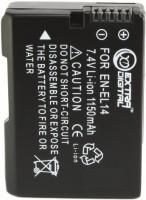 Аккумулятор для камеры Extra Digital Nikon EN-EL14