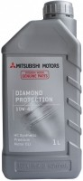 Моторное масло Mitsubishi Diamond Protection 10W-40 1L