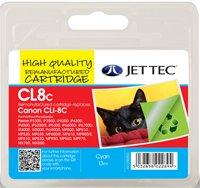 Картридж Jet Tec CL8C