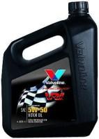 Моторное масло Valvoline VR1 Racing 5W-50 4L