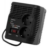 Фото - Стабилизатор напряжения Logicpower LPT-500RL