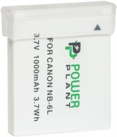 Фото - Аккумулятор для камеры Power Plant Canon NB-6L