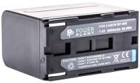 Фото - Аккумулятор для камеры Power Plant Canon BP-945