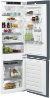 Встраиваемый холодильник Whirlpool ART 8910