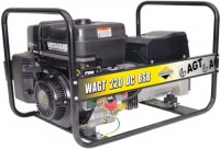 Электрогенератор AGT WAGT 220 DC BSB