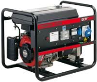 Электрогенератор GENMAC Combiplus 5200R