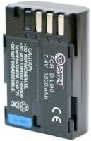 Фото - Аккумулятор для камеры Extra Digital Pentax D-Li90