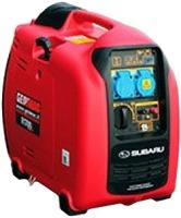 Электрогенератор GENMAC Micro R1100