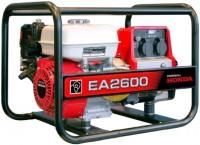 Электрогенератор Honda EA2600