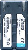 Аккумулятор для камеры Extra Digital Samsung SB-LSM80