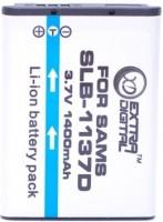Фото - Аккумулятор для камеры Extra Digital Samsung SLB-1137D