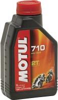 Моторное масло Motul 710 2T 1L