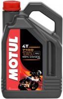 Моторное масло Motul 7100 4T 10W-50 4L