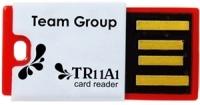 Фото - Картридер/USB-хаб Team Group TR11A1