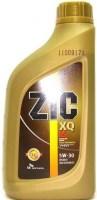 Моторное масло ZIC XQ TOP 5W-30 1L