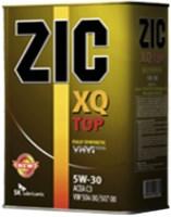 Моторное масло ZIC XQ TOP 5W-30 4L