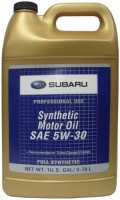 Моторное масло Subaru Synthetic 5W-30 4L