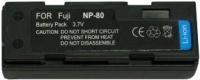 Фото - Аккумулятор для камеры Power Plant Fuji NP-80