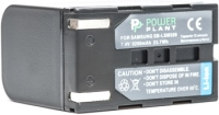 Фото - Аккумулятор для камеры Power Plant Samsung SB-LSM320