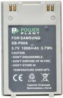 Фото - Аккумулятор для камеры Power Plant Samsung SB-P90A