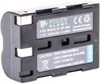Фото - Аккумулятор для камеры Power Plant Minolta NP-400