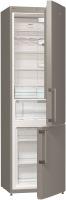 Холодильник Gorenje NRK 6201 GX