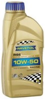 Моторное масло Ravenol RSE 10W-50 1L