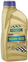 Моторное масло Ravenol RSS 10W-60 1L