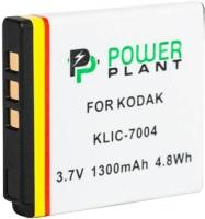 Фото - Аккумулятор для камеры Power Plant Kodak KLIC-7004
