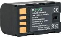 Фото - Аккумулятор для камеры Power Plant JVC BN-VF815