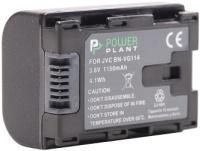 Фото - Аккумулятор для камеры Power Plant JVC BN-VG114