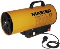 Тепловая пушка Master BLP 17 M
