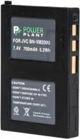 Фото - Аккумулятор для камеры Power Plant JVC BN-VM200