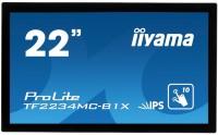 Монитор Iiyama ProLite TF2234MC